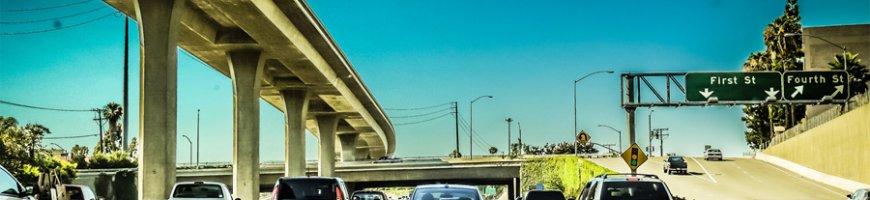 on-los-angeles-freeway
