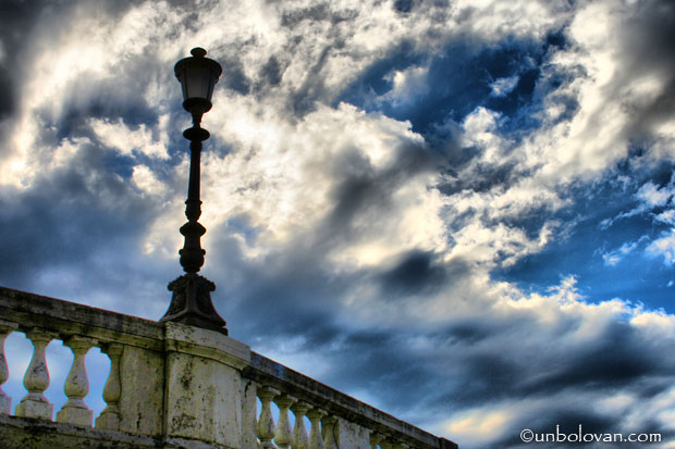 roma cer nori felinar