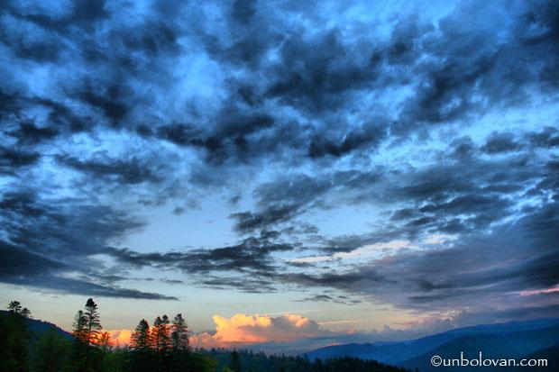 sinaia seara cer nori