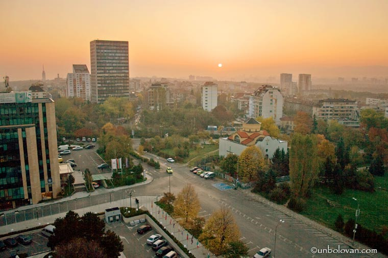 sofia bulgaria rasarit