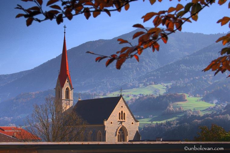 CULORI, Austria, tot octombrie si tot SOARE