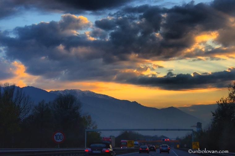 austria alpi asfintit cer