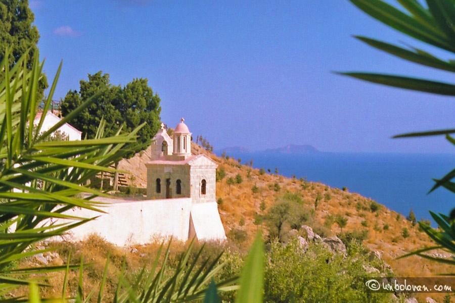 O zi în Creta!
