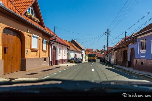 Transalpina: Jina şi Poiana Sibiului