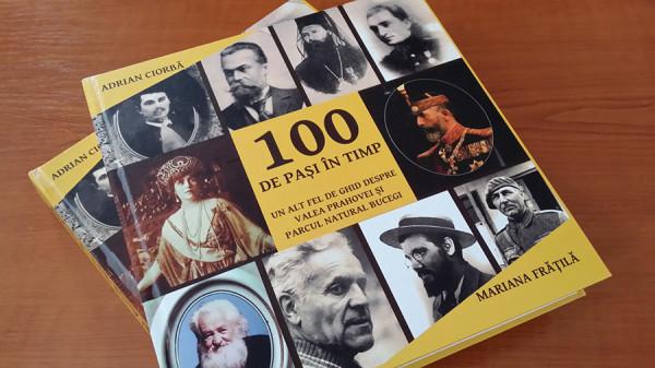 """""""100 DE PAŞI ÎN TIMP"""""""