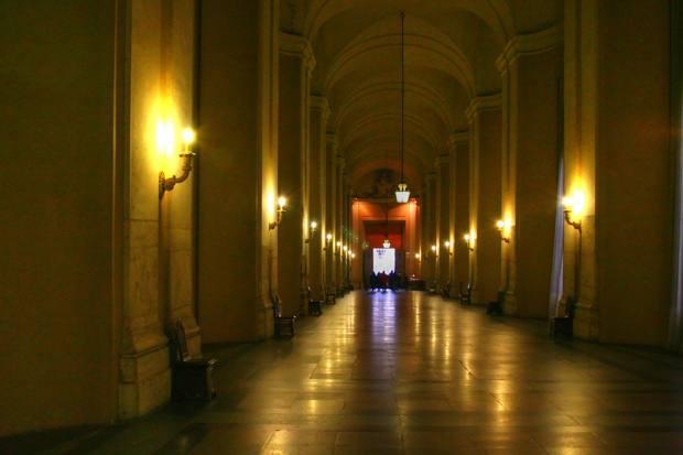 roma vatican hol muzeu
