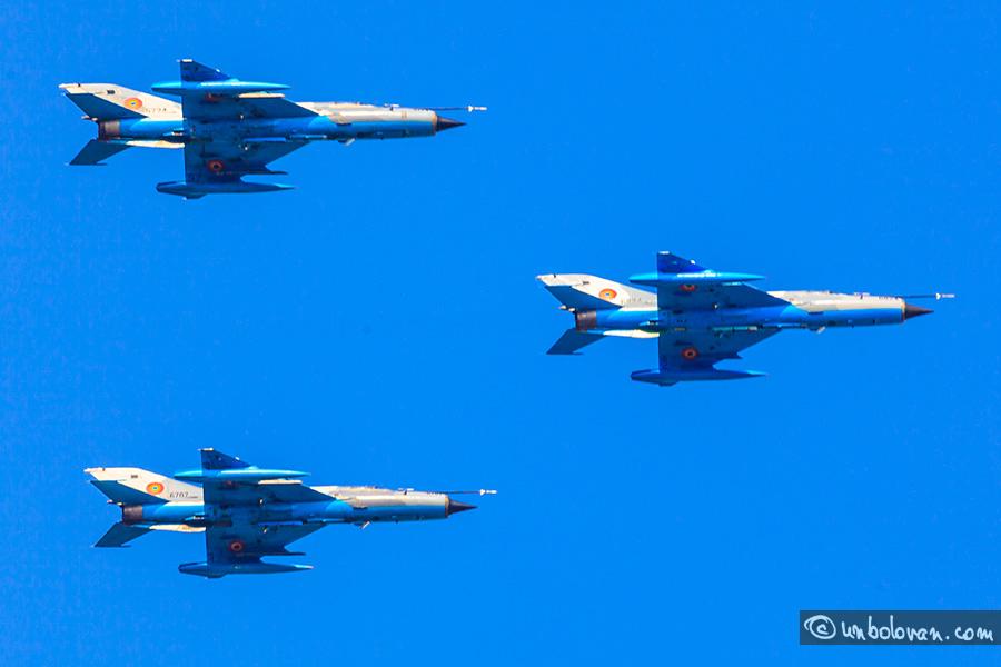 Ziua Aviaţiei Române
