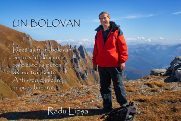 "A mai trecut un an – Expozitia foto ""Un Bolovan"" – iunie 2011"